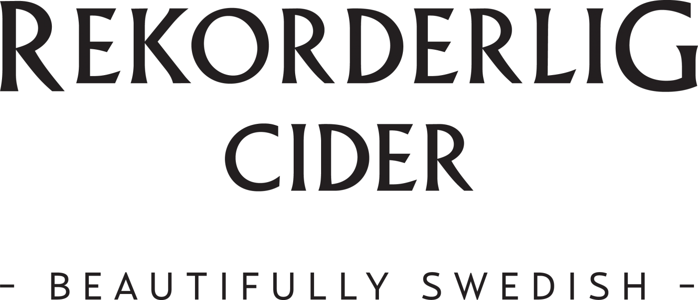 Rekorderlig Cider - Beautifully Swedish